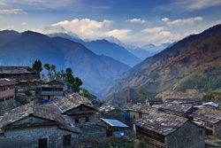 Shikha, Nepal
